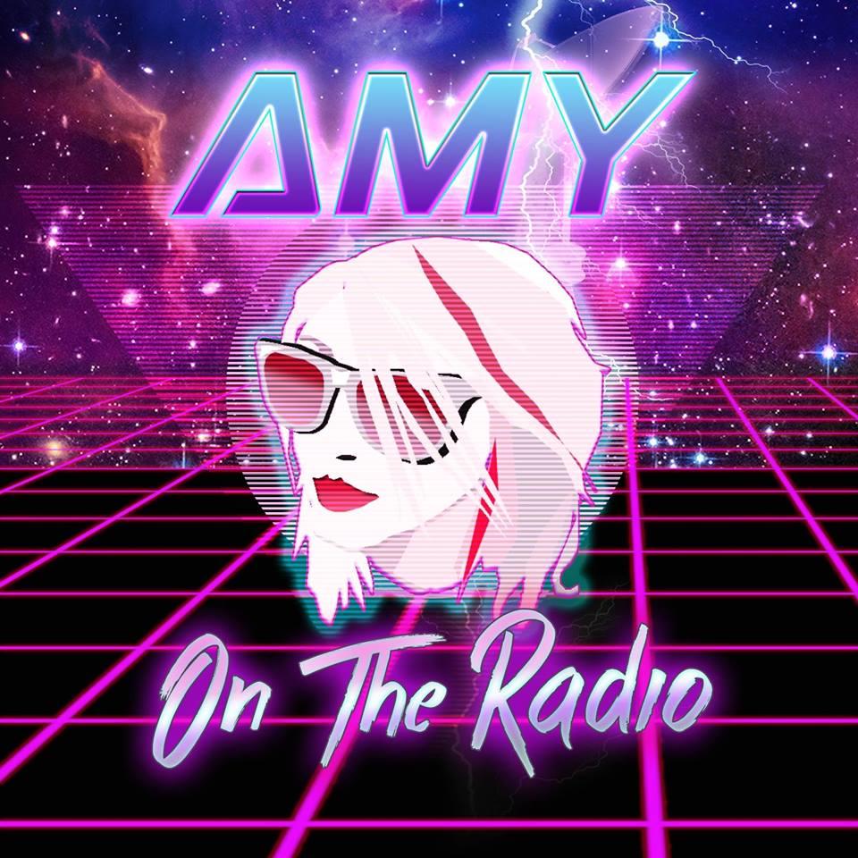 amy-on-the-radio