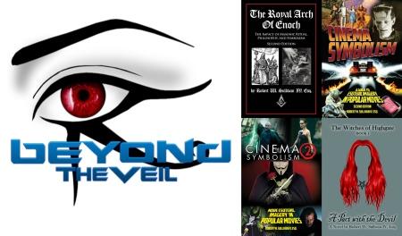 BeyondTheVeilBooksNews